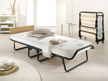Jay-Be Royal Pocket Single Folding Bed