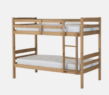 Panama 3' Bunk Bed