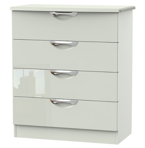 Camden 4 Drawer Chest