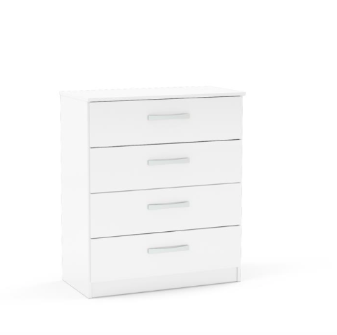 Lynx 4 Drawer Chest