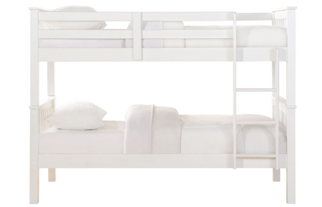 Whiz Bunk / 2 Single Beds