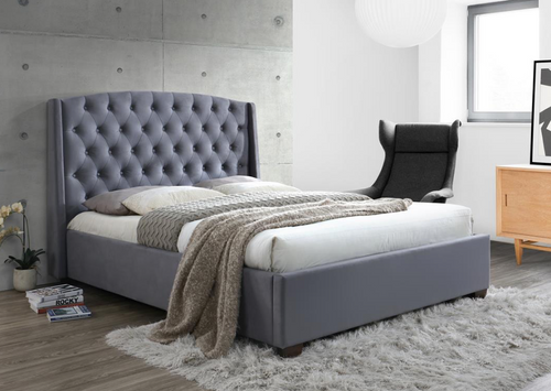 Luxury Balmoral Bed Frame and Mattress