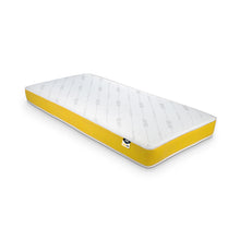 Jay-Be Simply Kids Pocket Sprung Anti-Allergy Mattress