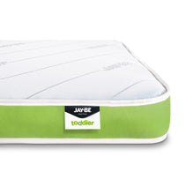 Jay-Be Toddler Anti-Allergy Sprung Mattress
