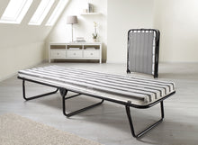 Jay-Be Value Airflow Single Folding Bed