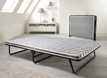 Jay-Be Value Airflow Double Folding Bed