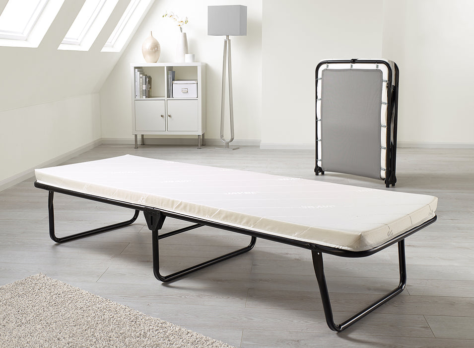 Jay-Be Value Memory Single Folding Bed