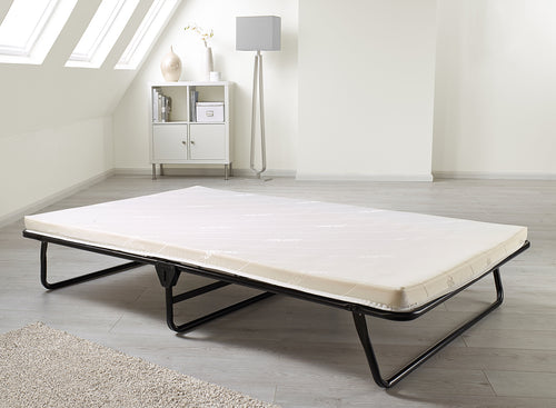 Jay-Be Value Memory Double Folding Bed