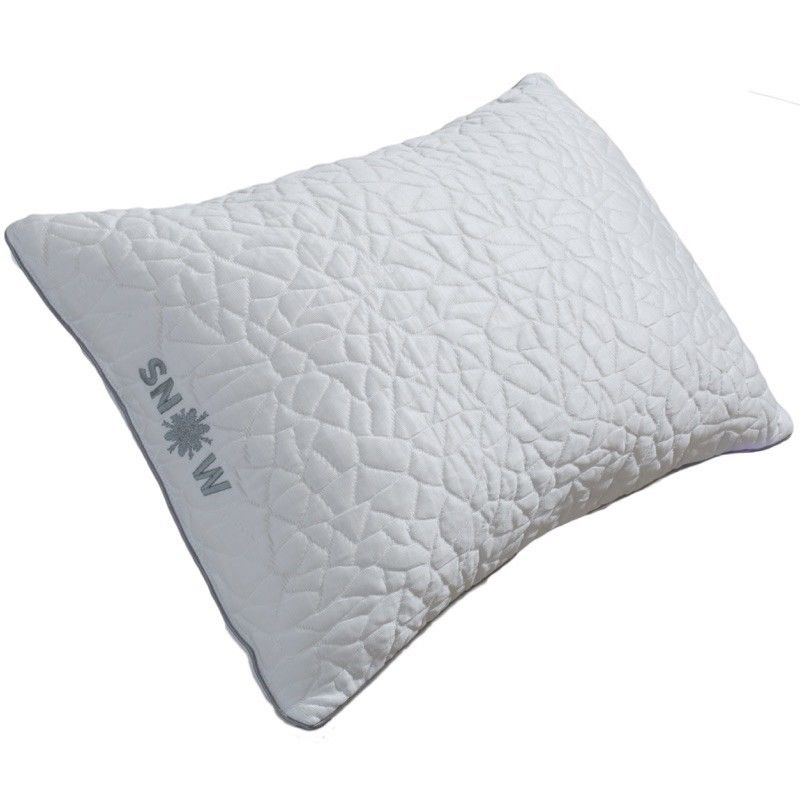 Therma Sleep Arctic Snow Pillow