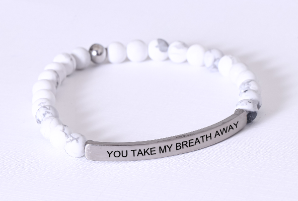 YOU TAKE MY BREATH AWAY *** SALE UP TO 75% OFF
