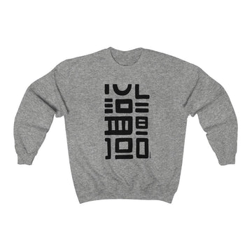 Z |  Black Pepper No. 1 Crewneck Sweatshirt
