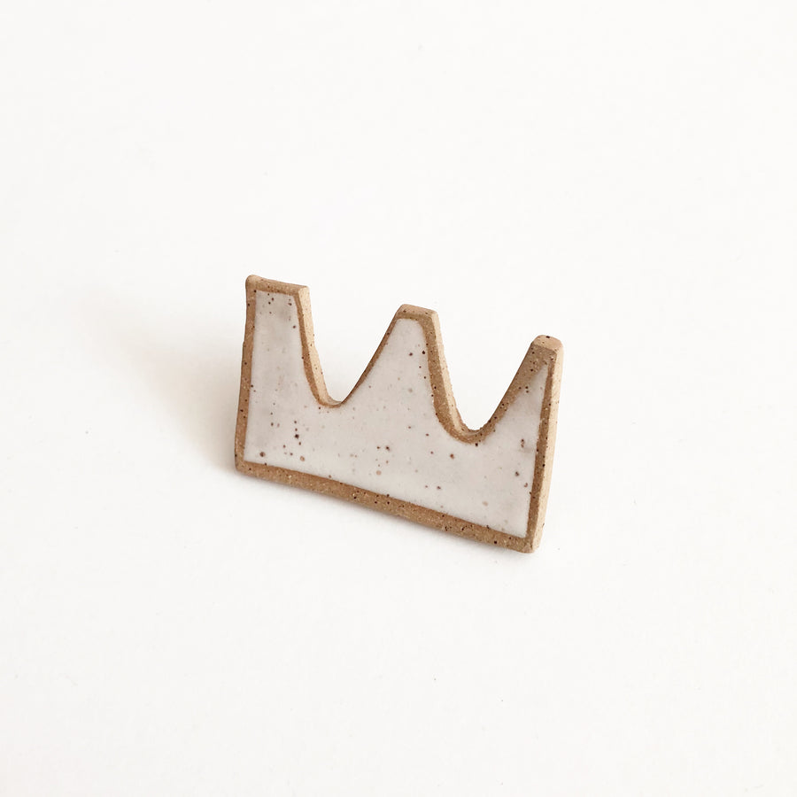 Your Crown (Brooch)