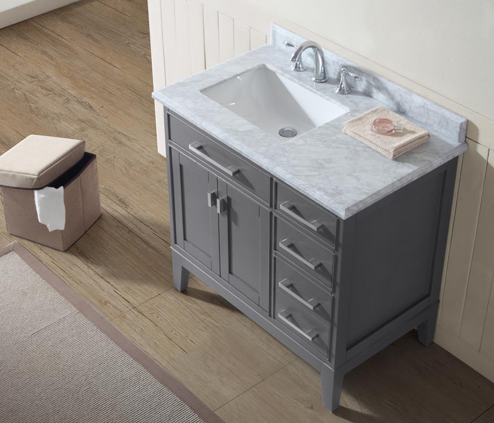 white top vanity pebble d natural x with sonoma grey vanities bath home marble bathroom p collection tops in w decorators