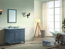 "Newport 42"" Bathroom Vanity Charcoal"