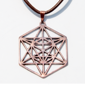 Rose Bronze Metatrons