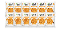 Vegan Cheddar Single Serve Bags (1.25oz/12pk)