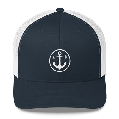 Mens Trucker Cap (CL)