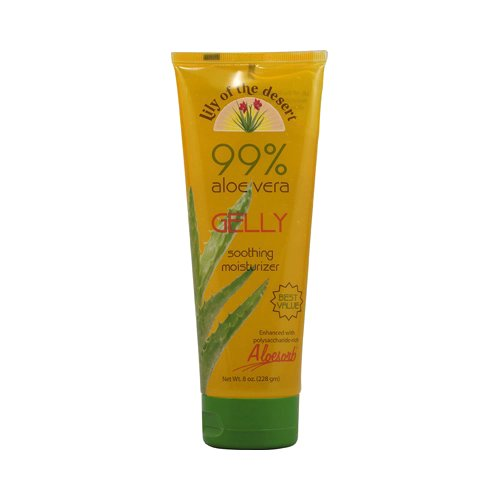 Soothing Aloe Gelly