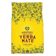 Guayaki Traditional Yerba Mate, 75 Tea Bags  7.9oz (Pack of 2)