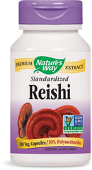Nature's Way Reishi Capsules