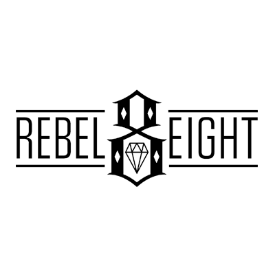 Rebel Eight