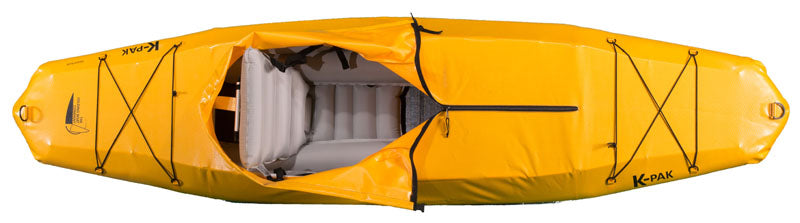 Folding Boat Co K-PAK foldable kayak