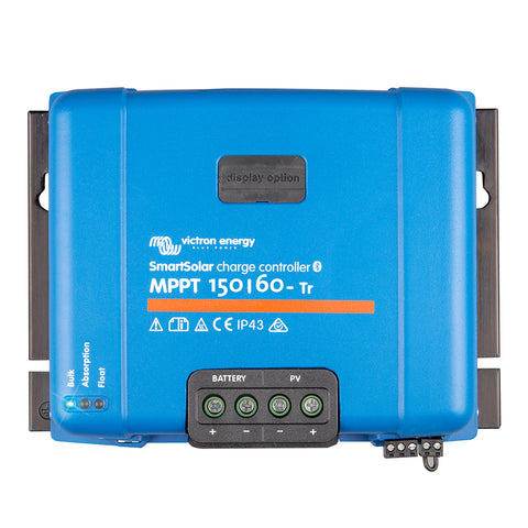 Victron Energy SmartSolar MPPT Charge Controller 150/60-Tr