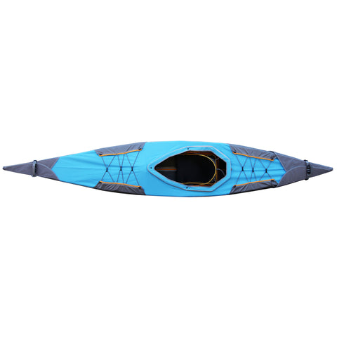 Solo Deck for Puffin Saranac Folding Kayak