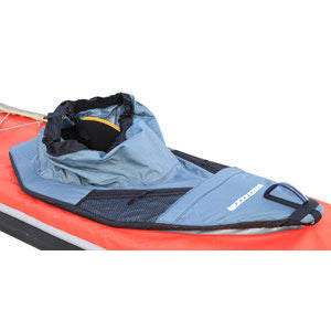 Spray skirt for folding kayaks from Pakboats