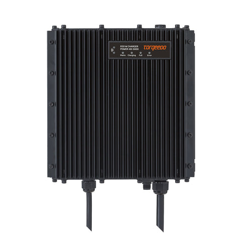 Torqeedo Power 48-5000 battery charger 750 watt