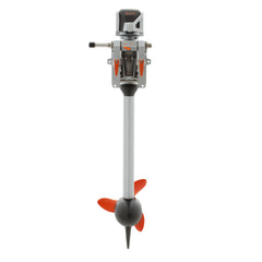 Torqeedo Cruise 4.0 Remote Electric Outboard Motor sold online at Wee Boats