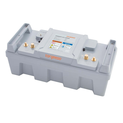 Torqeedo Power 24-3500 Lithium Battery