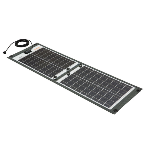Solar Charger 50W for Torqeedo Travel and Ultralight sold online at Wee Boats