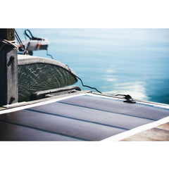 Solar Charger 45W for Torqeedo Travel and Ultralight sold online at Wee Boats
