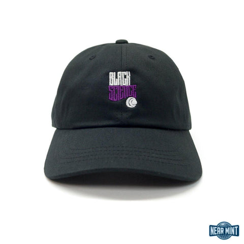 "Black Science ""Logo"" Hat"