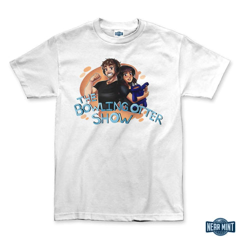 "The Bowlingotter Show ""Cookie Monster"" Shirt"