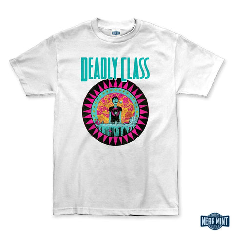 "Deadly Class ""Don't Do Drugs"" Shirt"