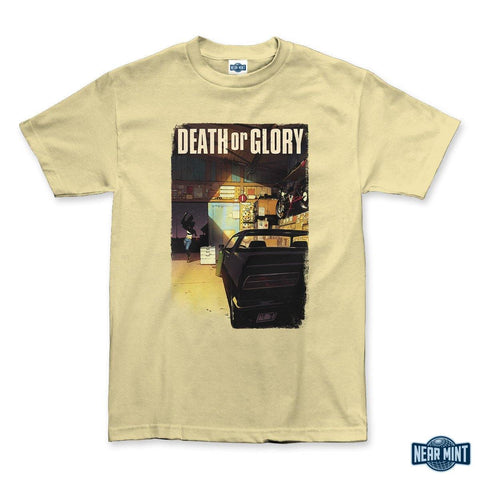 "Death or Glory ""Garage"" Shirt"