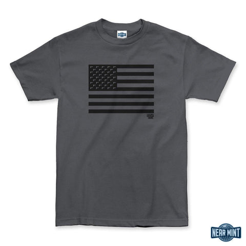 "The Last Days Of American Crime ""Armed and Stripe"" Shirt"