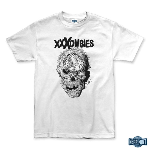 "XXXombies ""Hole in the Head"" Shirt"