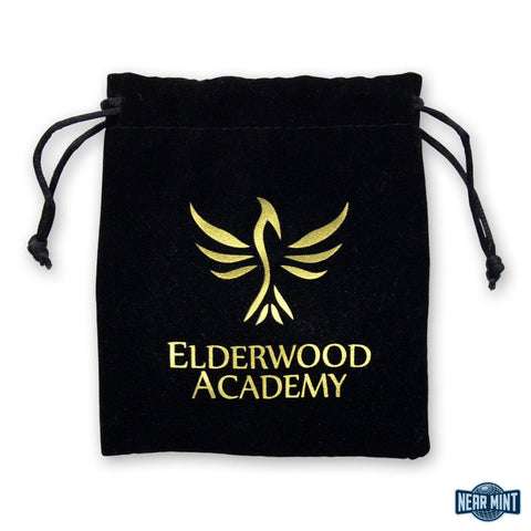 "Elderwood Academy ""Dice"" Bag"