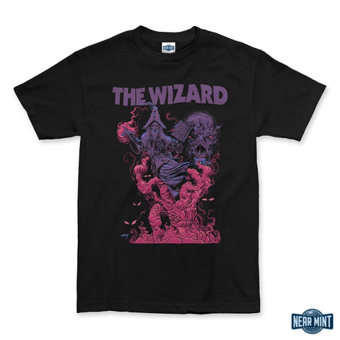 "Doom Vault ""Wizard"" Shirt"