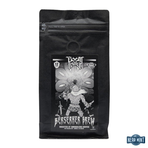 "Doom Vault ""Berserker Brew"" Coffee Bag"