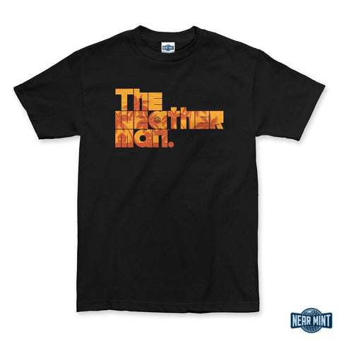 "The Weatherman ""Palm Trees"" Shirt"