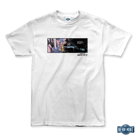 "Tokyo Ghost ""Once Upon A Time"" Shirt"