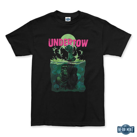 "Undertow ""Issue 01"" Shirt"