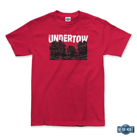 "Undertow ""Issue 04"" Shirt"