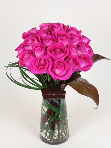 Classic Color Roses