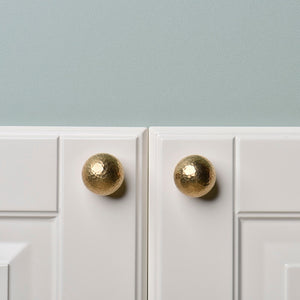 Oro Knobs