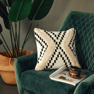 Asilah Cushion Cover